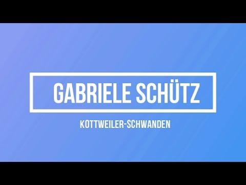 Interview Gabriele Schütz | Ramstein News