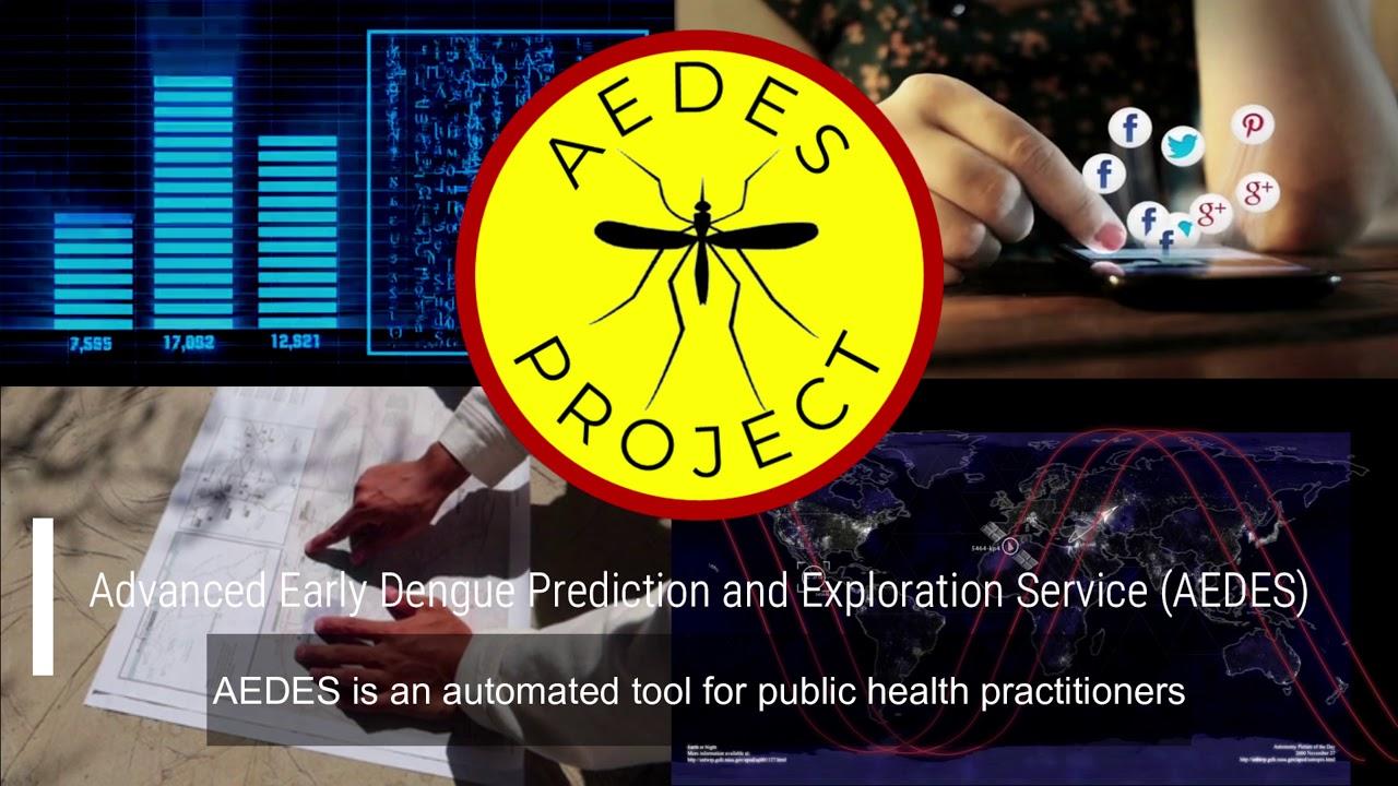 データ活用によるSDGsに向けたアクション~NASA・アフリカ~