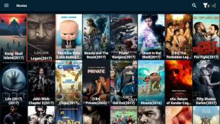 THIS MOVIE APK IS GREAT! WORKS PERFECT ON THE FIRESTICK! FREEFLIX HQ APK! JULY 2017