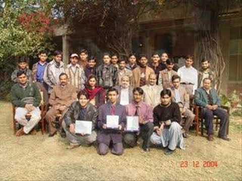 Computational Physics (Pioneer Batch of CHEP 2004-08 Spring)