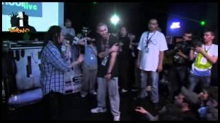 Ais Ezhel vs Joker - Hiphoplife Freestyle King II (2011) #FK2