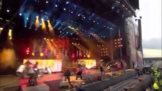 Slipknot   Before I Forget live hd 720, Клип, Группа, Видео, Рок, Метал, Рок н