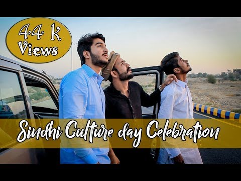 Culture Day | Celebrating Sindhi Topi Ajrak Culture Day  | Baaz Production