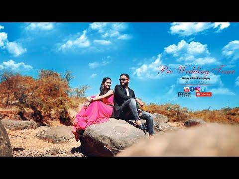 Prewedding Tesar 2021 II Pravin & Sakshi II Akshay Shinde Photography II