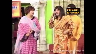 Repeat youtube video Zafri and Naseem khusra   Pakistani stage drama funny comedy show latest Best