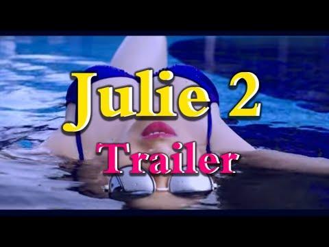 Julie 2 || Bold Trailer ||  Pahlaj...