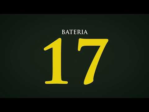 BATERIA 17