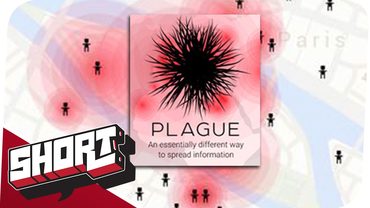 Plague - Tinder, Instagram oder doch Werbung? - YouTube