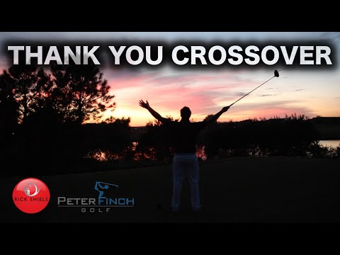 """""""I'D LIKE TO THANK THE PING CROSSOVER"""" EAGLE CREEK GC FINALE"""