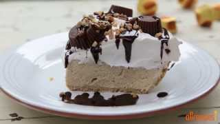 Pie Recipes - How To Make Peanut Butter Pie