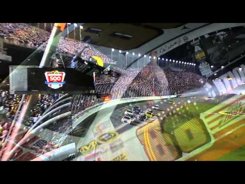 2014 NASCAR Sprint Cup Series Season - Here Comes The Thunder
