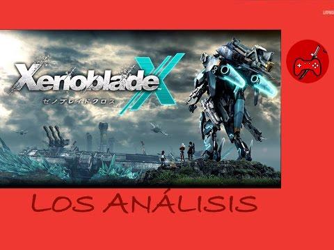 Los Análisis Xenoblade Chronicles X / Ultimate Juegos