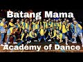 Batang Mama Academy of Dance @ Circuit Makati.