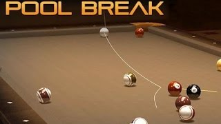 Pool Break Pro 3D For/Para Android
