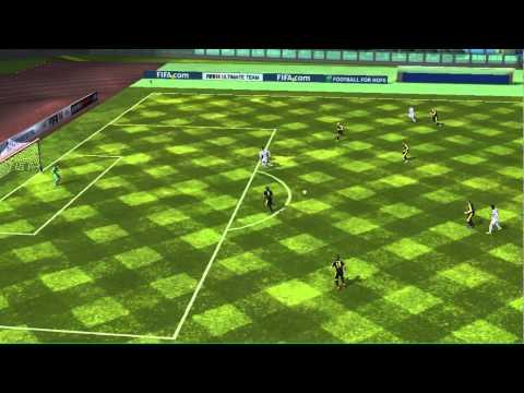FIFA 14 iPhone/iPad - Ccsm3 vs. Bor. Dortmund
