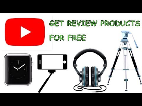 Get Free Products For Review || Get Free Sample Gadgets Online In India 2017