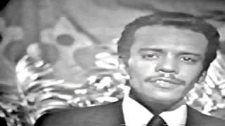 طلال مداح زمان الصمت وموال ياظبية البان   حفلة في مصر عام 1975