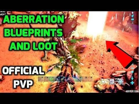 How to farm aberration surface drops for crazy blueprints loot how to farm aberration surface drops for crazy blueprints loot ark survival official pvp malvernweather Gallery