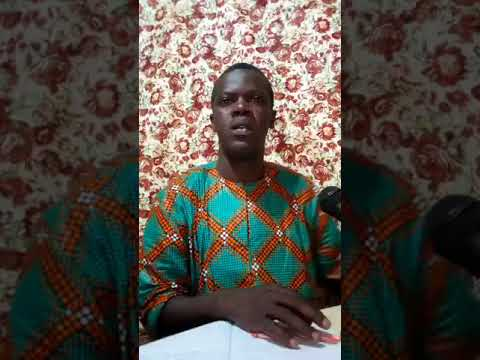 Yahya Jammeh Is Broke