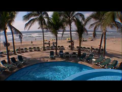 Mayan Sea Garden - Acapulco, Mexico