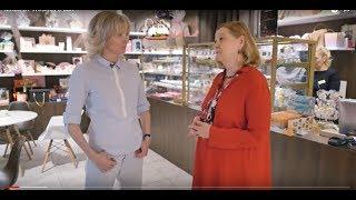 Надя Фокина и Ирина Эльдарханова владелица Шоколадной фабрики «Конфаэль»| Сделано женщиной