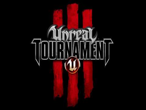 Unreal Tournament 3 Music - Industrial