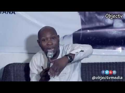 "Seun Kuti Reacts to President Buhari's ""Lazy"" Comment about Nigerian Youths"