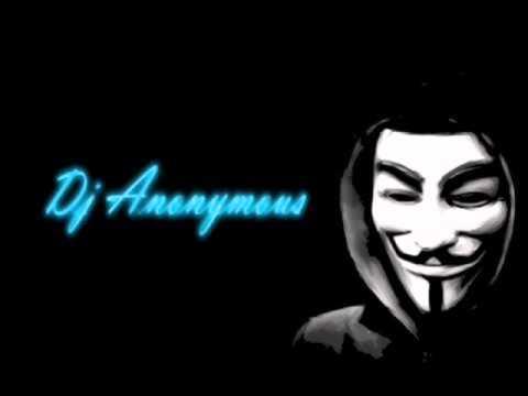 Dj Anonymous - I Am Electro  Original Mix
