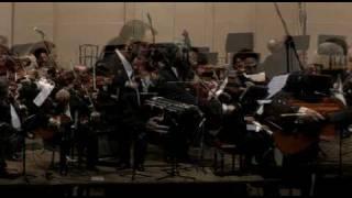 Quinteto Real & Orquesta Estable Teatro Colón / La Llamo Silbando