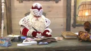 Вотчина Деда Мороза - сказка круглый год<
