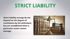Understanding Tort Law   The Basis for Your Personal Injury Case 1 of 3