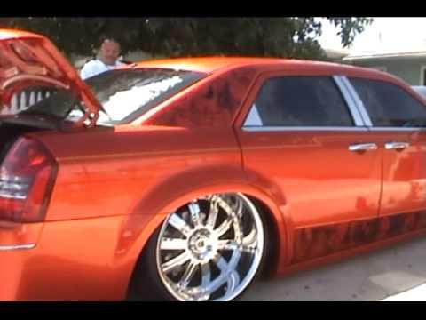 Chrysler 300 Youtube