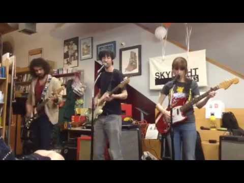 Fragile Gang - Thinking of You - Skylight Books - 5-2-2015 - California Bookstore Day