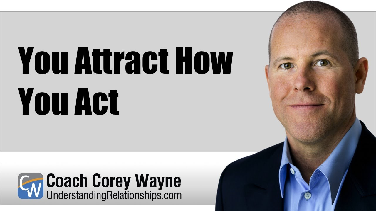 Corey Wayne Dating Is Like Tennis