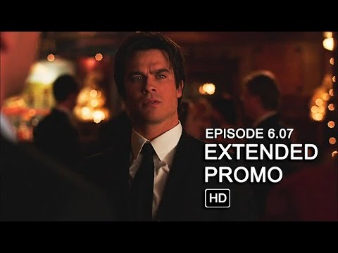 Download The Vampire Diaries 6x07 Extended Promo - Do You Remember the First Time? [HD]