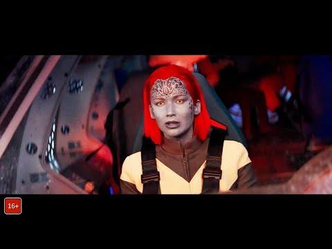 Люди Икс Тёмный Феникс - русский трейлер  фильмы 2019  фантастика