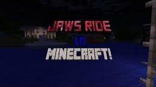 jaws ride recreation minecraft