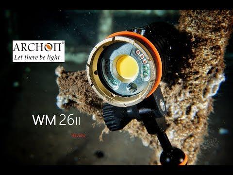 REVIEW | Archon WM26ii