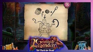 Grimmige Legenden #09 - Kanonenfutter ♥ Let