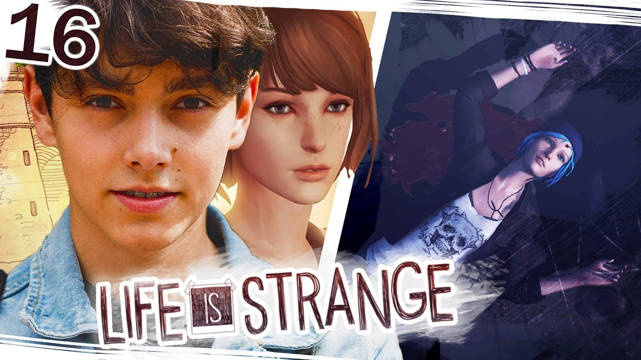 RIP CHLOE – Life is Strange #16