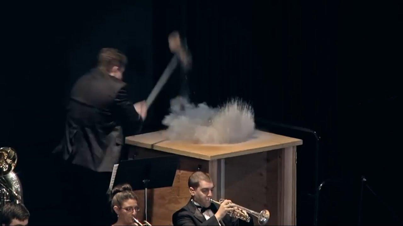 Mahler Symphonie 6