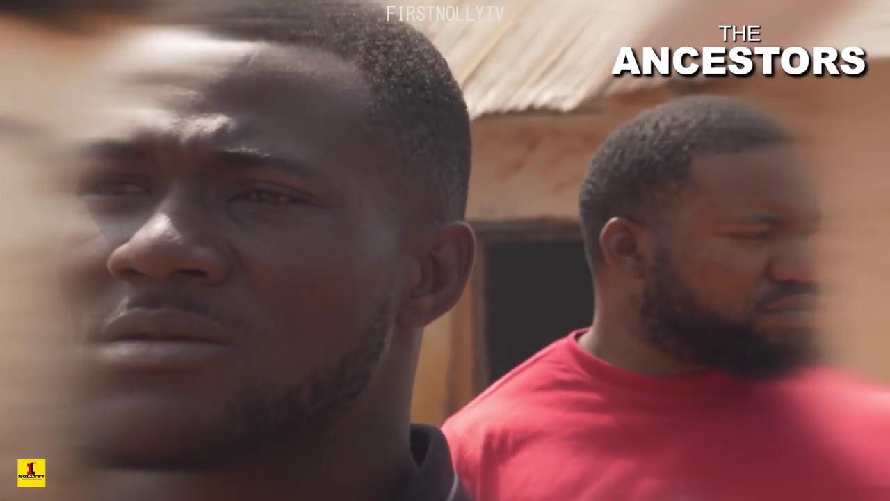 Download THE ANCESTORS {NEW HIT MOVIE}   YUL EDOCHIE LATEST NIGERIAN NOLLYWOOD MOVIE