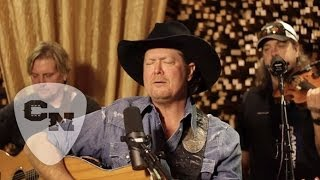 Tracy Lawrence - The Way I Am | Hear and Now | Country Now