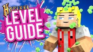 Schnell Leveln! EXP/Level Guide - Hypixel Skyblock Deutsch/German