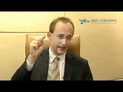 Tobias Preis Founder Artemis Capital Video Interview With AsiaEtrading 1 of 5
