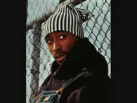 2PAC- Ghetto Star (OG) (Instrumental)