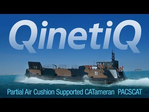 Qinetiq - PACSCAT