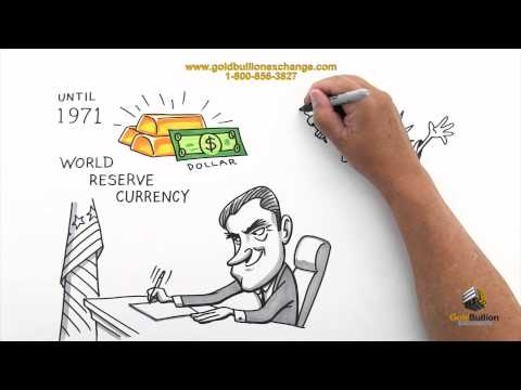 Why Invest in Gold Now - How to Invest - Buy Gold - Informat