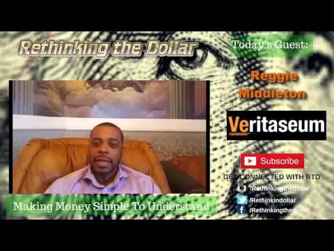 """RTD Ep:38 """"A Banking Collapse In Europe Is Coming"""" - Reggie Middleton (Veritaseum)"""