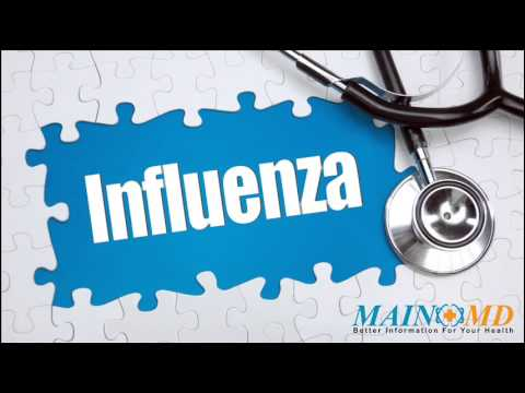 Influenza ¦ Treatment and Symptoms